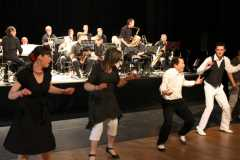 noushot bigband,big band,jazz,concert,musique,swing,blues,funk,lille,st andré,nord,lille cat's,bal swing