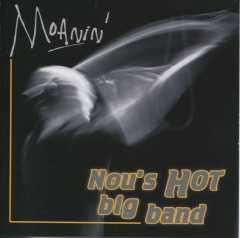 noushot bigband,big band,jazz,concert,musique,swing,blues,funk,lille,st andré,nord